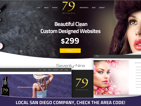 Wordpress Website Design Carlsbad