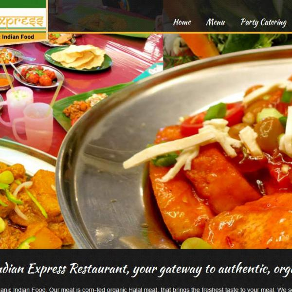 Indian Express Restaurant